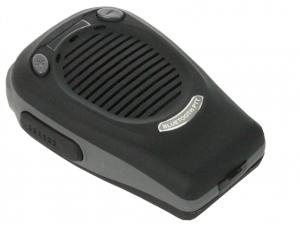 Abgesetztes Lautprecher -Handmikrofon ohne Kabel, der Rasierer