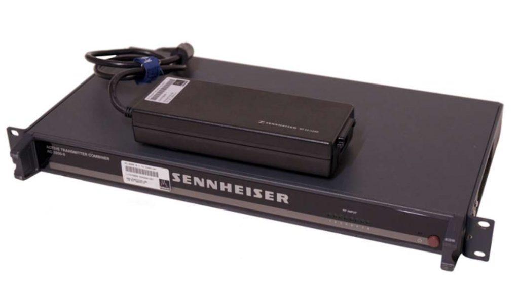 AC 3200-II Antennen-Combiner von-Sennheiser
