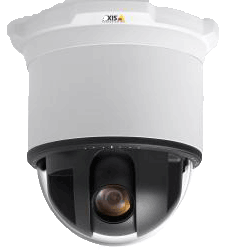 Axis Dome Kamera 233D