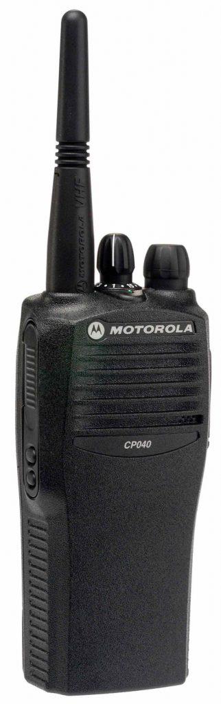 Motorola CP040, Funkgeräte analogin Köln - Koelnton