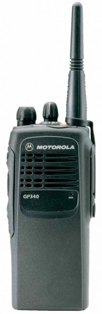 Motorola GP340 Funkgeräte, analog in Köln - Koelnton