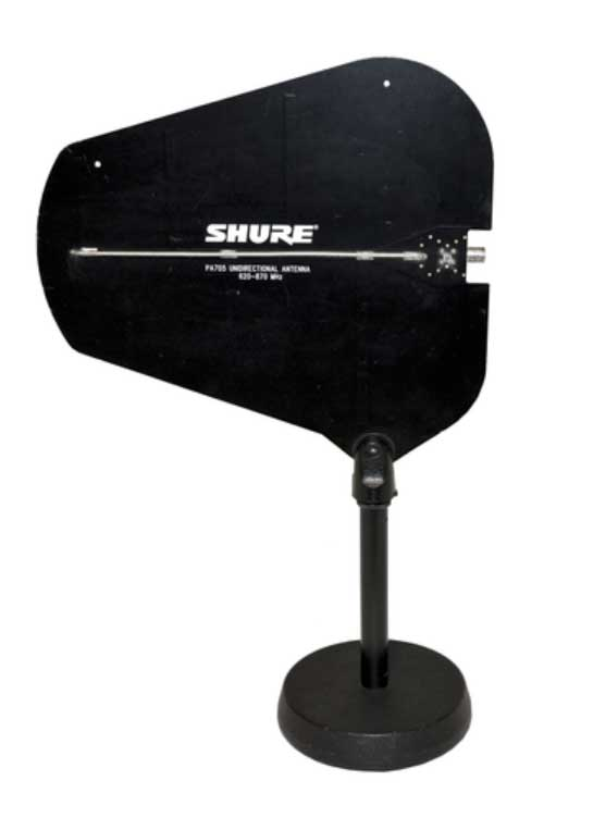Shure-PA705-Antenne