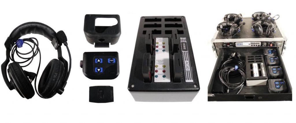 HME DX200 Komplettsystem Abverkauf