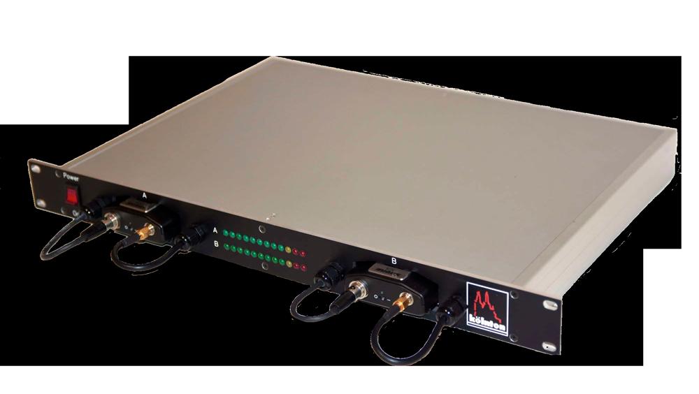 Shure stationärer-ADX-Sender