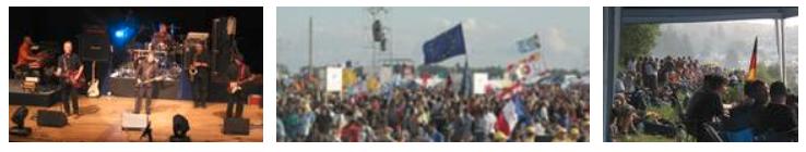 Festivals _Konzerte