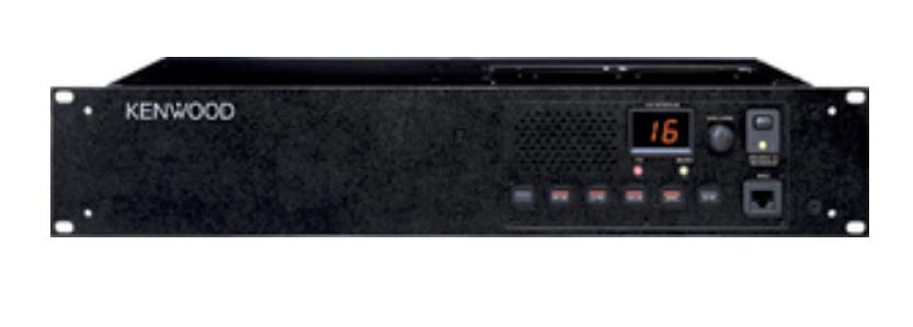 Kenwood UHF Repeater TKR-850 und TKR-851