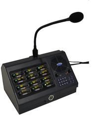Eclipse V12RDDX4-AES Tischsprechstelle