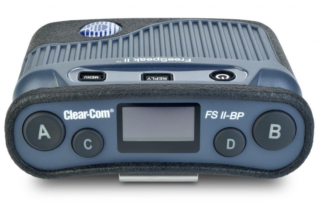 Clear-Com FSII Beltpack