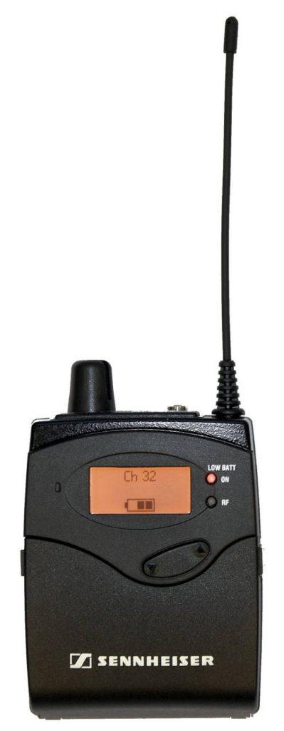 Dolmetscherempfänger EK 1039 Aw